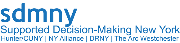 Supported Decision-Making New York